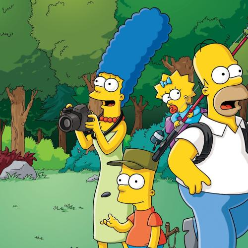 Disney+ Will Stream All 30 Seasons Of The Simpsons