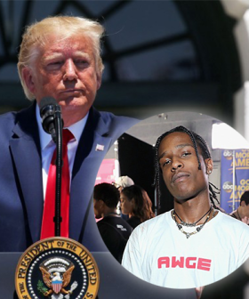 Trump tries to save A$AP Rocky from a Swedish Prison