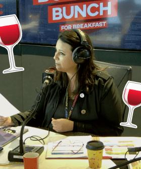 Lisa Tells it How it is on Binge-Drinking