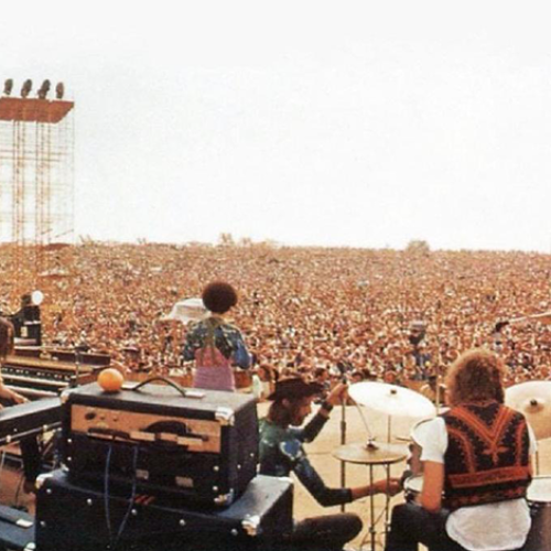 Woodstock 50th Anniversary Festival: Plans Revealed
