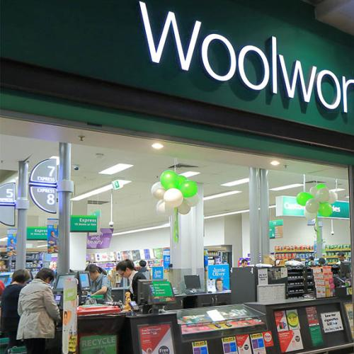 Woolworths Are Set To Release Disney Collectables