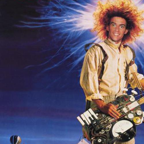 Yahoo Serious Is Making A Comeback!