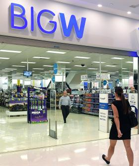Big W Have Announced A Bonkers Flash Sale, And It's Already Started