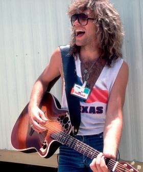 Bon Jovi Almost Scrapped 'Livin' on a Prayer'