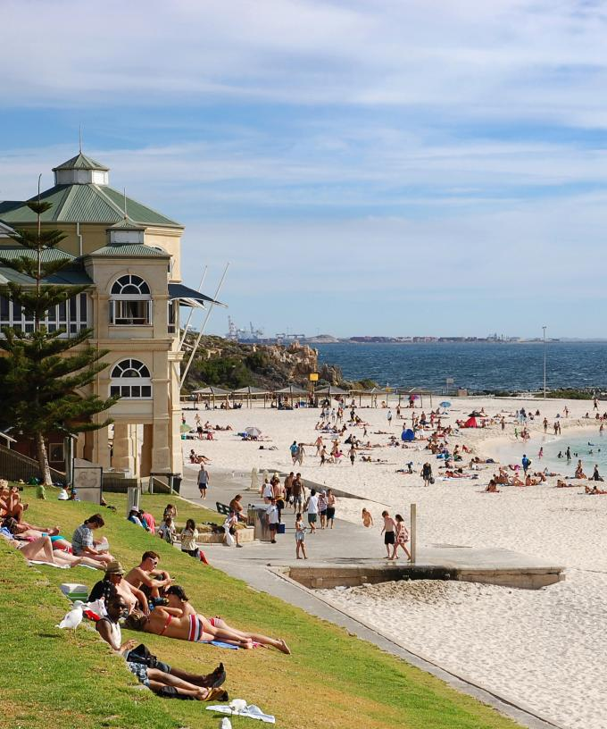 Perth Weather: Don't Be Fooled By This Spring-Like Start To