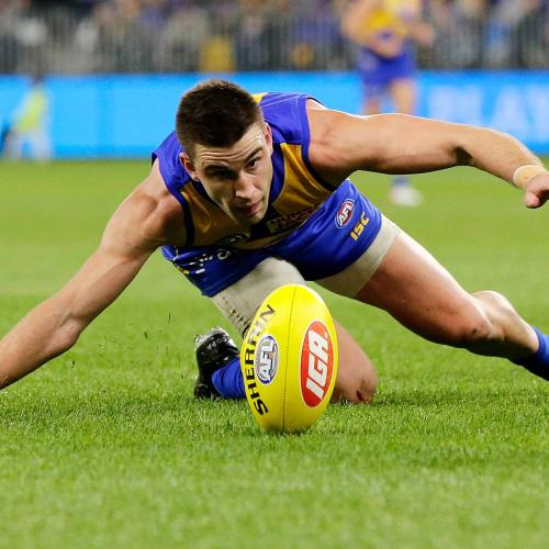 Eagles' AFL Flag Defence Looking Shaky