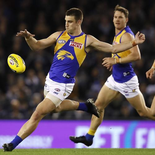 AFL Minor Premiership Race Thrown Wide Open