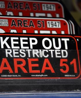 Facebook Banned The Area 51 Raid Event