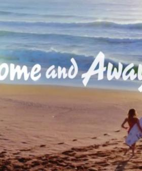 Home & Away And Channel 7 Under Fire For Cutting Kissing Scenes