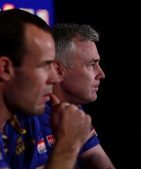 'When You Don't Finish Top Four, It's Do Or Die': West Coast Coach