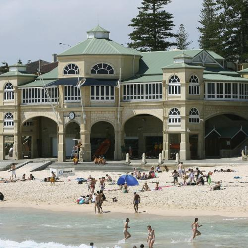 Cottesloe's Iconic Indiana Tea House Likely To Be Demolished