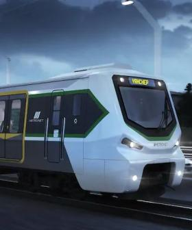 About 250 Brand-Spankin' New Trains To Be Built In Perth