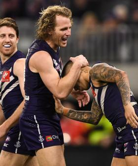 David Mundy Re-Signs With Dockers, Brad Hill Wants Out