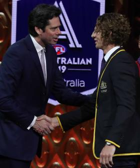 AFL Announces 2019 All Australian Team