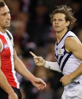 Coach And Skills on Fremantle's Wish List