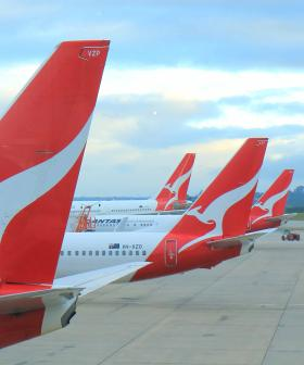 PM Flags Support Over Aviation Sector After Qantas' Mass-Sacking Announcement