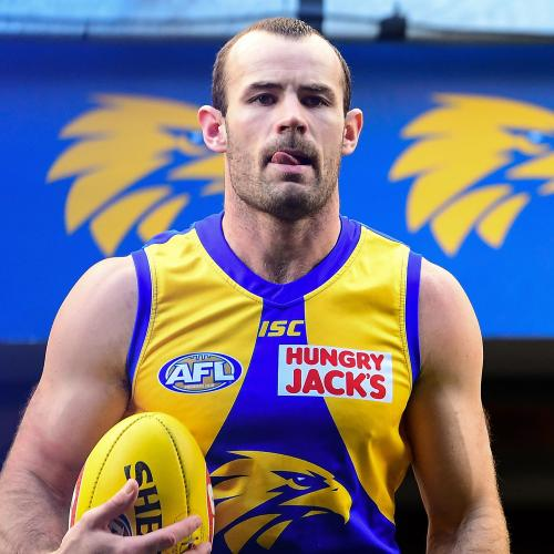 AFL Umpires Were Correct To Penalise Hurn: Eagles Coach