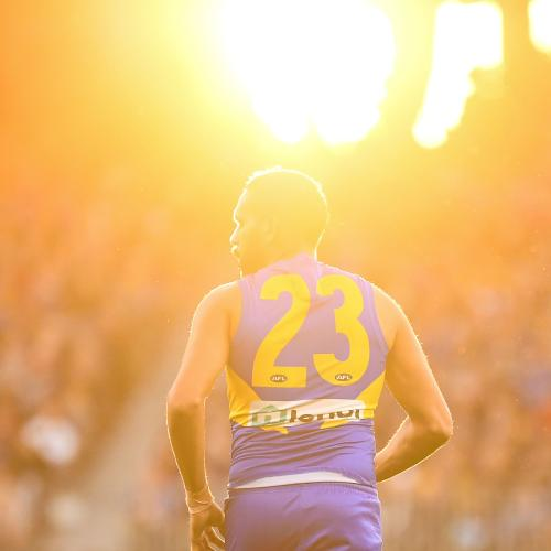 Eagles Smash Crows, AFL Top Two In Sight