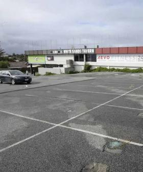 Scarborough's Old White Sands Tav Site To Become 'Market-Style' Woolies
