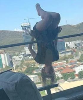 Uni Student Breaks 100 Bones Falling From Balcony While Doing Yoga Pose