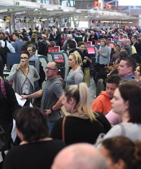 Airport Workers To Hold 'Noisy' Protest Across Australia Today