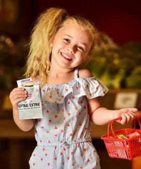 Coles Announce An Extra Little Shop 2 Mini Item