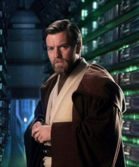 IT'S TRUE!! Ewan McGregor Is Coming Back To Star Wars!