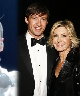 Hugh Jackman Sends His Love To Olivia Newton-John Following Stage 4 Cancer Diagnosis