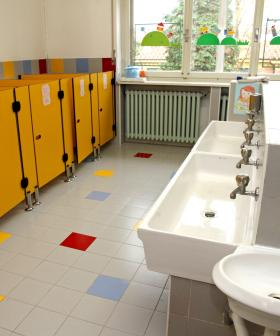 Children Left To Pee In Their Pants Due To Lack Of Toilets At Sydney School