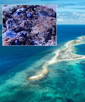 Tonne Of Drugs Seized After Yacht Hits WA Reef
