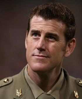 Australia's Most Decorated Soldier Ben Roberts-Smith Denies War Crime Allegations