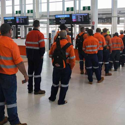 Eastern States FIFO Workers Encouraged To Move To WA