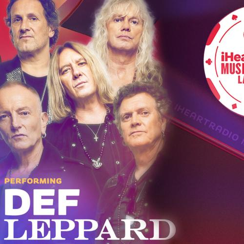 Listen To The 2019 iHeartRadio Music Festival