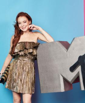Lindsay Lohan Could Be Coming To 'Neighbours'