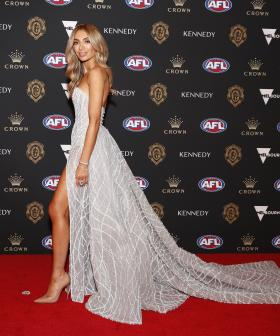 LIVE UPDATES: Stunning Looks From This Year's Brownlow Red Carpet