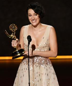 LIVE UPDATES: The Complete List Of Emmy Winners!