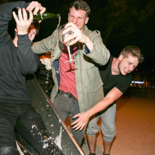 Misbehaving Bogans Holidaying In Bali Will Be 'Sent Back Home'