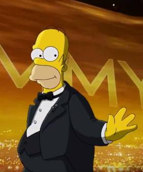 Emmy Awards 2019: Homer Simpson Opens The Show