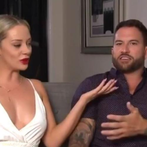 MAFS Spinoff Talking Married Reportedly Axed By Nine