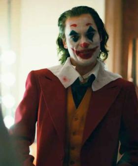 'Joker' Wins Golden Lion In Venice