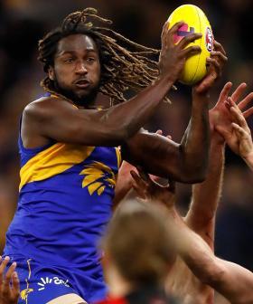 Naitanui Warns Rivals: Don't Pull My Hair