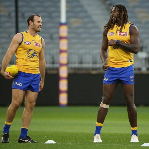 Selection Heartache Looming At West Coast