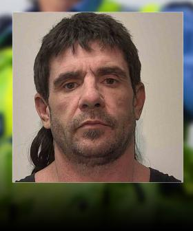 Wanted Man Still On Run After Escaping Perth Hospital