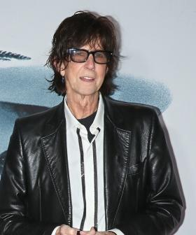 Ric Ocasek, Lead Singer Of 'The Cars', Found Dead In His Apartment
