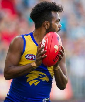 West Coast Star Willie Rioli Faces FOUR-YEAR Ban Over Sample Tampering