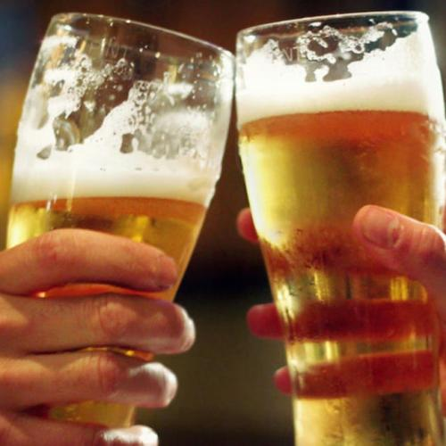 Pommie's Revenge: Aussie Slugged $100,000 For Pint At British Pub