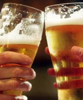 Pommie's Revenge: Aussie Slugged $100,000 For Pint At British Pub