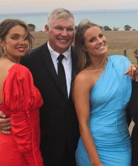 Danny Frawley's Wife Speaks Out About His Battle With Depression