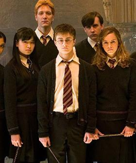 School Bans Harry Potter Books Due to 'Actual Curses and Spells'