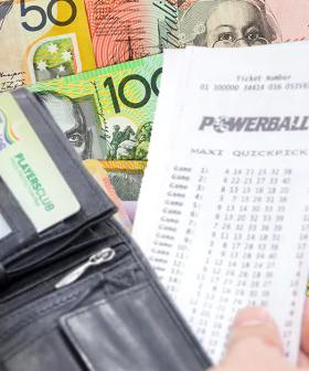 Three Aussies Take Out $150 Million Powerball... And Don't Even Know It